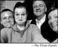 Mike Flynn