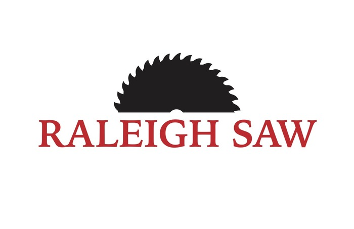Raleigh Saw Logo